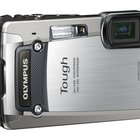 Olympus Tough TG-820 and TG-620 cameras flash in - photo 6