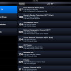 Best iPad apps to turn your tablet into a TV - photo 11
