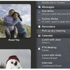 iOS style notifications hit OS X Mountain Lion in new Notification Center - photo 1