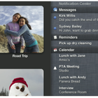iOS style notifications hit OS X Mountain Lion in new Notification Center - photo 4