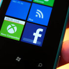 Facebook for Windows Phone 7 update pictures and hands-on - photo 1