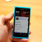Facebook for Windows Phone 7 update pictures and hands-on - photo 4