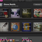 APP OF THE DAY: Top10 review (Spotify) - photo 7