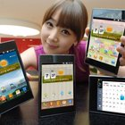 LG Optimus Vu arrives to take on the Samsung Galaxy Note - photo 1