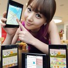 LG Optimus Vu arrives to take on the Samsung Galaxy Note - photo 2