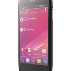 Acer Liquid Glow Ice Cream Sandwich smartphone set for MWC - photo 2