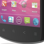 Acer Liquid Glow Ice Cream Sandwich smartphone set for MWC - photo 4