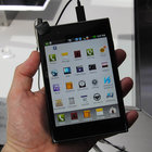 LG Optimus Vu pictures and hands-on - photo 13