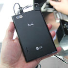 LG Optimus Vu pictures and hands-on - photo 3