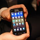 Samsung Beam pictures and hands-on - photo 4