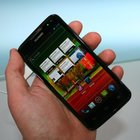 Huawei Ascend D quad pictures and hands-on - photo 1