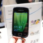 Samsung Galaxy Mini 2 pictures and hands-on - photo 12