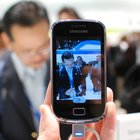 Samsung Galaxy Mini 2 pictures and hands-on - photo 6