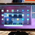 Ubuntu for Android pictures and hands-on - photo 5