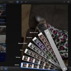 iPhoto app for iPhone and iPad pictures and hands-on - photo 8
