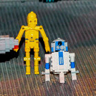 Lego Star Wars Miniland experience (Legoland Windsor) pictures and hands-on - photo 27