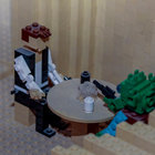Lego Star Wars Miniland experience (Legoland Windsor) pictures and hands-on - photo 35