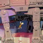 Lego Star Wars Miniland experience (Legoland Windsor) pictures and hands-on - photo 44