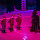 Lego Star Wars Miniland experience (Legoland Windsor) pictures and hands-on - photo 54