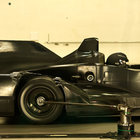 Nissan DeltaWing Le Mans entrant looks more like Batmobile - photo 18
