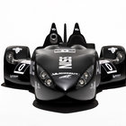 Nissan DeltaWing Le Mans entrant looks more like Batmobile - photo 5