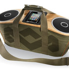 House of Marley Bag of Rhythm iPhone dock now available in UK - photo 2