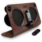 House of Marley Bag of Rhythm iPhone dock now available in UK - photo 4