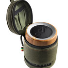 House of Marley Bag of Rhythm iPhone dock now available in UK - photo 5