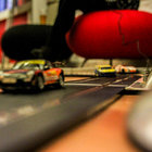 Scalextric Digital Platinum pictures and hands-on - photo 17