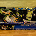 Scalextric Digital Platinum pictures and hands-on - photo 22