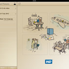 APP OF THE DAY: WD 2go Pro review (iPad / iPhone) - photo 10