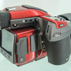 Hasselblad H4D Ferrari edition pictures and hands-on - photo 12