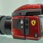 Hasselblad H4D Ferrari edition pictures and hands-on - photo 14