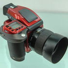 Hasselblad H4D Ferrari edition pictures and hands-on - photo 19