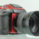 Hasselblad H4D Ferrari edition pictures and hands-on - photo 4