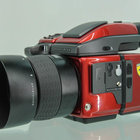 Hasselblad H4D Ferrari edition pictures and hands-on - photo 6