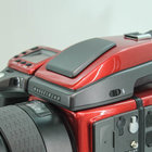Hasselblad H4D Ferrari edition pictures and hands-on - photo 7