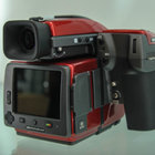 Hasselblad H4D Ferrari edition pictures and hands-on - photo 8