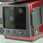 Hasselblad H4D Ferrari edition pictures and hands-on - photo 9