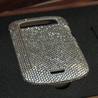 Harrods Swarovski BlackBerry Bold 9900 White pictures and hands-on - photo 8