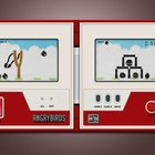 If Angry Birds had debuted on the Nintendo Game & Watch - photo 1