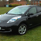 7 days living with ... the Nissan Leaf - photo 18