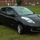 7 days living with ... the Nissan Leaf - photo 19