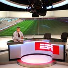 Behind the scenes at the ESPN studios - photo 1