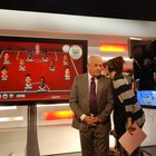 Behind the scenes at the ESPN studios - photo 12