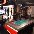 Behind the scenes at the ESPN studios - photo 6