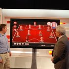 Behind the scenes at the ESPN studios - photo 9