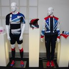 Adidas London 2012 Team GB kit: The tech to win us medals  - photo 12