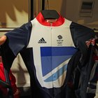 Adidas London 2012 Team GB kit: The tech to win us medals  - photo 13