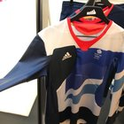 Adidas London 2012 Team GB kit: The tech to win us medals  - photo 4